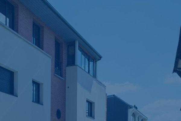 2 appartements – Rouen