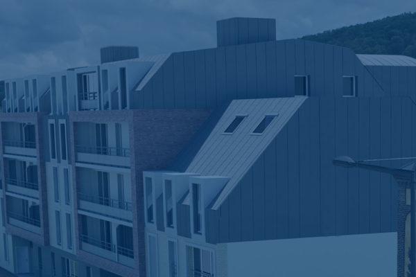 36 appartements – Rouen