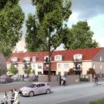 Logements locatifs sociaux à La-Croix-Saint-Ouen