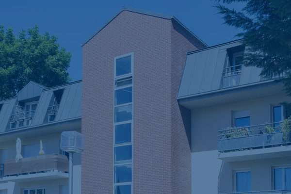 11 appartements – Le Houlme