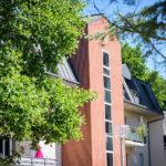 Logements locatifs sociaux Le Houlme