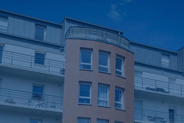 22 appartements + 2 cases commerciales – Rouen