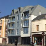 Logements locatifs sociaux à Rouen