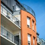 Logements locatifs sociaux Rouen