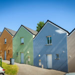 Maisons de ville Déville les Rouen