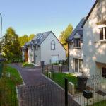 4 maisons de ville à Mont Saint Aignan