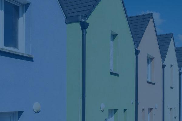 7 maisons de ville – Le Petit-Quevilly