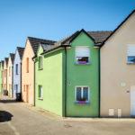 Maisons de ville Petit Quevilly