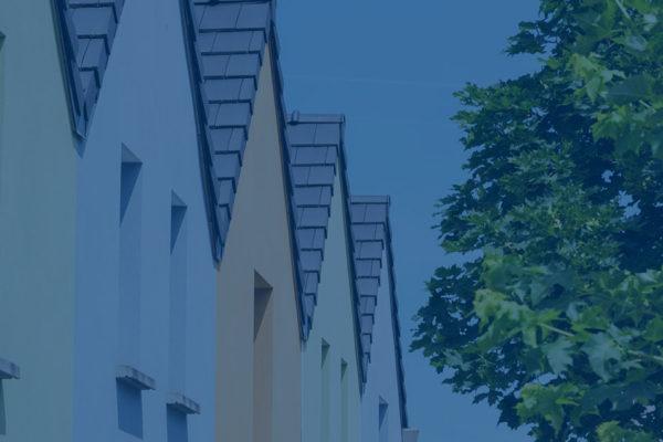 7 maisons de ville – Sotteville-Lès-Rouen