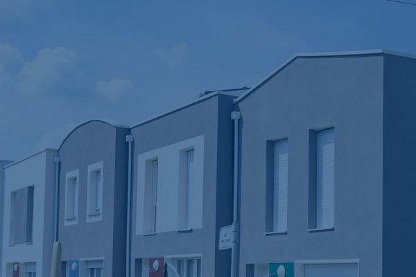 11 maisons de ville – Sotteville-Lès-Rouen