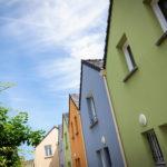 Maisons de villes à Sotteville les Rouen