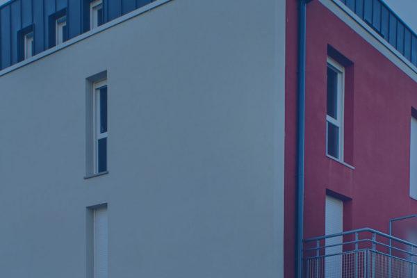 20 appartements – Le Petit-Quevilly