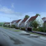 3 maisons de ville à La Croix-Saint-Ouen