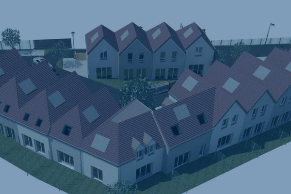 22 maisons – Domont